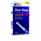 GNP One Step Pregnancy Test (1 Test)