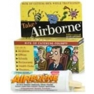 Airborne Effervescent Original 10ct