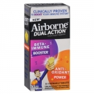 Airborne Dual Action Citrus Chews-32ct