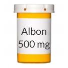 Albon 500mg Tablet