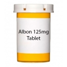 Albon 125mg Tablet