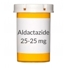Aldactazide 25-25mg Tablets