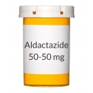 Aldactazide 50-50mg Tablets