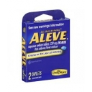 Aleve Caplets- 2ct