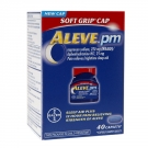 Aleve PM Soft Grip Cap - 40ct