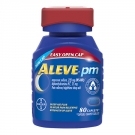 Aleve PM Easy Open Cap  - 80ct