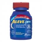 Aleve PM Easy Open Cap  - 80ct