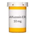 Alfuzosin ER 10 mg Tablets (Generic Uroxatral)
