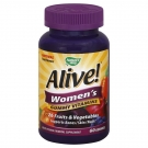 Nature's Way Alive! Women's Multivitamin Gummy  - 60ct