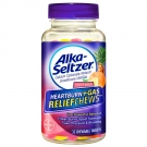 Alka-Seltzer Heartburn + Gas Relief Chews, Tropical Punch- 32ct