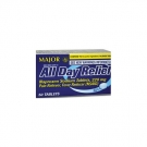Major Naproxen Sodium 220 mg Tablet - 100ct