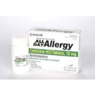 All Day Allergy Tablets, 10mg- 45ct