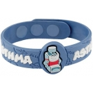 AllerMates Asthma Allergy Alert Wristband -