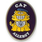 AllerMates Cat Allergy Charm for Multi-Allergy Wristband -