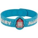 AllerMates Dairy Allergy Alert Wristband -
