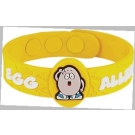 AllerMates Egg Allergy Alert Wristband -