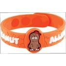 AllerMates Peanut Allergy Alert Wristband -