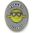 AllerMates Pollen Allergy Charm for Multi-Allergy Wristband -