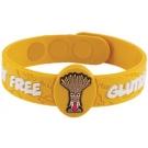 AllerMates Wheat/Gluten-Free Allergy Alert Wristband -