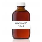 Alphagan P 0.1% Ophthalmic Solution - 10 ml Bottle