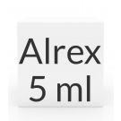 Alrex 0.2% Eye Drops - 5 ml Bottle