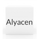 Alyacen 7/7/7 - 28 Tablet Pack