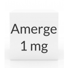 Amerge 1mg Tablets - 9 Count Pack