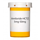 Amiloride-HCTZ 5mg-50mg Tablets