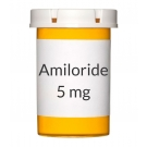 Amiloride 5mg Tablets
