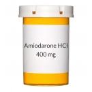 Amiodarone HCl 400mg Tablets