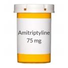 Amitriptyline 75mg Tablets