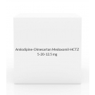 Amlodipine-Olmesartan Medoxomil-HCTZ 5-20-12.5mg Tablets***Temporary Price Increase***
