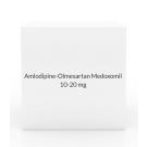 Amlodipine-Olmesartan Medoxomil 10-20mg Tablets