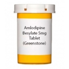 Amlodipine Besylate 5mg Tablet (Greenstone)