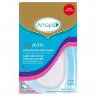 Amope GelActiv Ultra Slim Ball of Foot Invisible Gel Cushion - 1 pair
