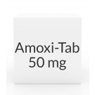 Amoxi-Tab 50mg Tablets