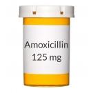 Amoxicillin/Clavulanate 500-125mg Tablets
