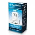 AgaMatrix Amp Blood Glucose Monitoring System
