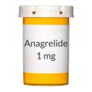 Anagrelide 1mg Capsules