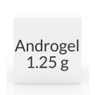 Androgel 1.62% Gel Packets- 30 x 1.25g