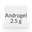 Androgel (Testosterone) 1.62% Gel Packets- 30 x 2.5g