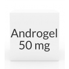 Androgel (Testosterone) 1% 50mg/5g  Gel Packet- (30 x 5g)