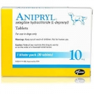 Anipryl 10mg Tablets- 30ct