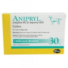 Anipryl 30mg Tablets- 30ct