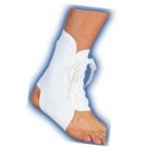 Ankle Support Lace-Up Lightweight Large-Bell Horn****OTC DISCONTINUED 3/4/14