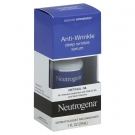 Neutrogena Ageless Intensives Anti-Wrinkle Deep Wrinkle Serum - 1.0 fl oz