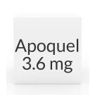 Apoquel 3.6mg Tablets