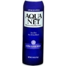 Aqua Net All Day All Over Hold Extra Super Hold Unscented 11 Ounces*****ONLY 3 LEFT IN STOCK