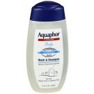 Aquaphor Baby Gentle Wash & Shampoo- 8.4oz