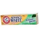Arm & Hammer Advance White Toothpaste Tartar Control Brilliant Sparkle with Tartar Control - 4.3 Ounce